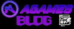 AGames Blog